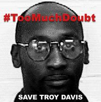 Troy davis too much doubt