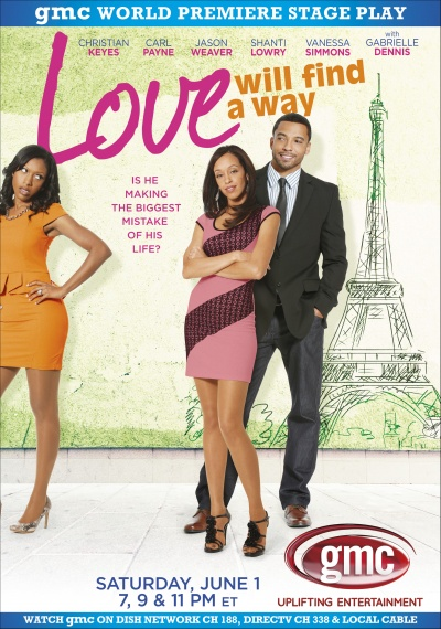 Watch black love